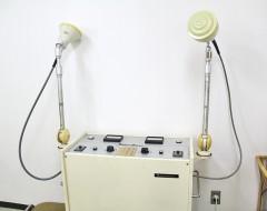 マイクロ波治療器